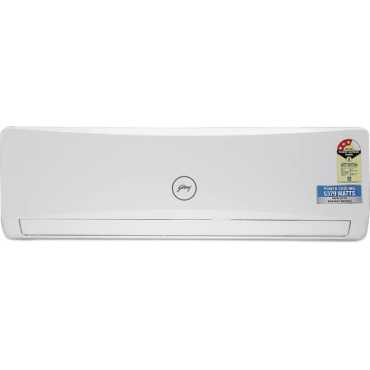 Godrej GSC 18 SGN 3 CWQR 1.5 Ton 3 Star Split Air Conditioner - White