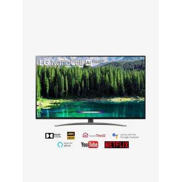LG 65SM8600PTA 65 Inch Smart 4K Ultra HD LED TV