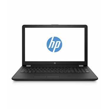 HP 15-BS663TU Notebook - Black | Silver