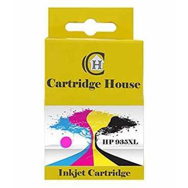 Cartridge House C2P25AN 935XL Magenta Ink Cartridge - Pink