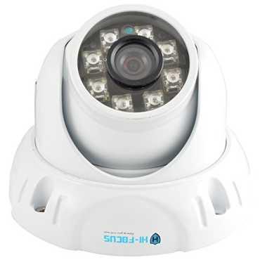 Hifocus HC-DCS70MN2 700TVL Dome CCTV Camera