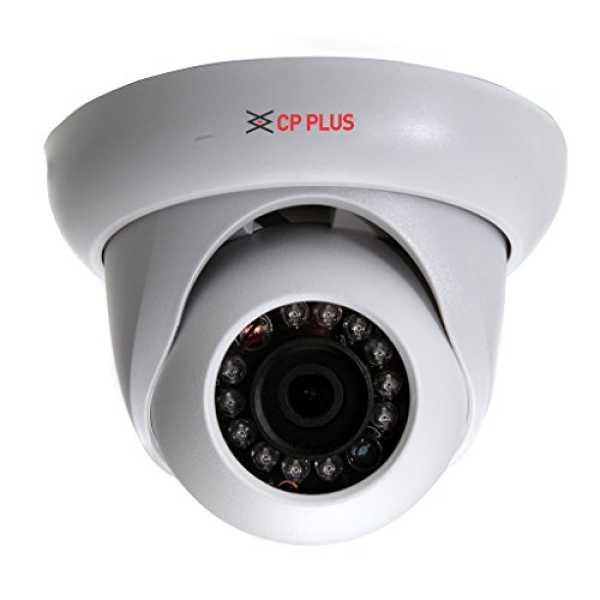 CP PLUS CP-UVC-D1100L2 720P Dome CCTV Camera