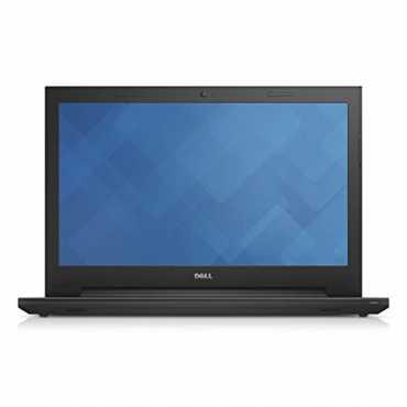Dell Inspiron 3542 (X560317IN9) Laptop - Black