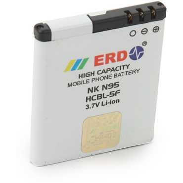 ERD 910mAh Battery (For Nokia N95)