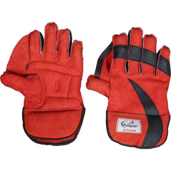 Prokyde Aligator Wicket Keeping Gloves (Men)