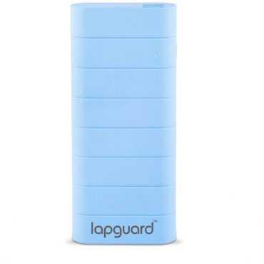 Lapguard LG526 10400mAh Power Bank - Blue
