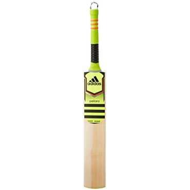 Adidas Pellara Rookie Kashmir Willow Cricket Bat (Short Handle) - Red
