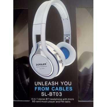 Sonilex SL-BT03 Bluetooth Headset