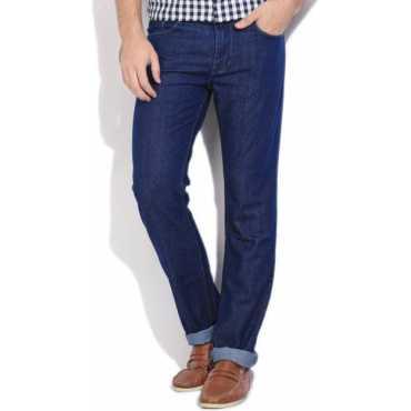 Slim Men s Blue Jeans