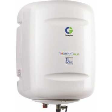 Crompton Greaves Solarium DLX SWH825 25 Litre Storage Water Heater