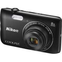 Nikon Coolpix A300 Digital Camera