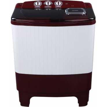 Koryo 6.5 Kg Semi Automatic Top Load Washing Machine (6821SA)