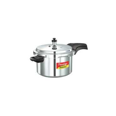 Prestige Deluxe Plus 5 L Pressure Cooker Outer Lid