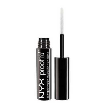 NYX Proof It Mascara Top Coat