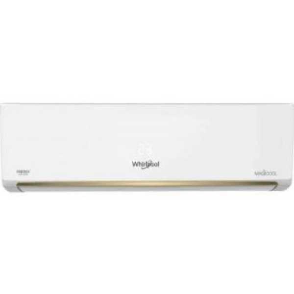 Whirlpool Magicool DLX 3S COPR 1.5 Ton 3 Star Split Air Conditioner