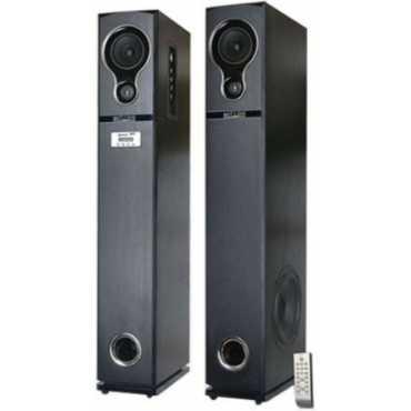 Mitashi TWR 200FUR 2.0 Wireless Tower Speaker - Black