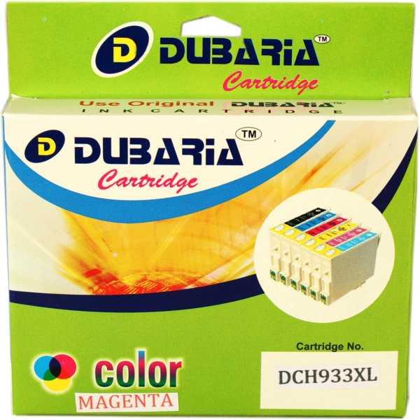 Dubaria 933xl Magenta Ink Cartridge