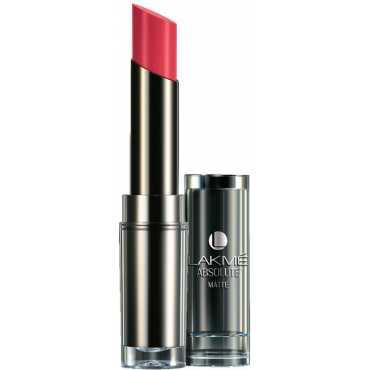 Lakme  Absolute Sculpt Studio Hi-definition Matte Lipstick (Rose Bloom)