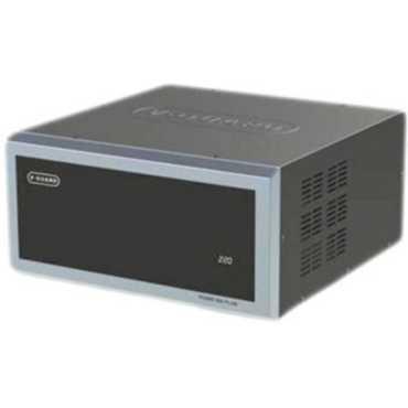 V-Guard VGMW 1000 Plus Voltage Stabilizer - Black