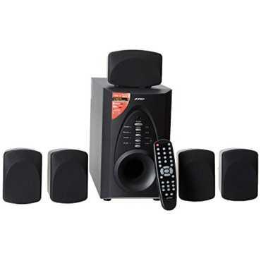 F&D F700X 5.1 Portable Bluetooth Multimedia Speaker - Black