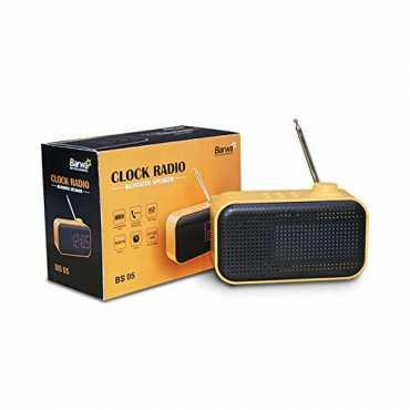 Barwa BS05 Portable Bluetooth Speaker - Black