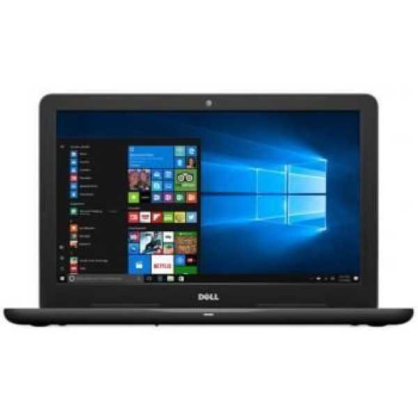 Dell Inspiron 15 5570 (A560503WIN9) Laptop (15.6 Inch   Core i7 8th Gen   8 GB   Windows 10   2 TB HDD)
