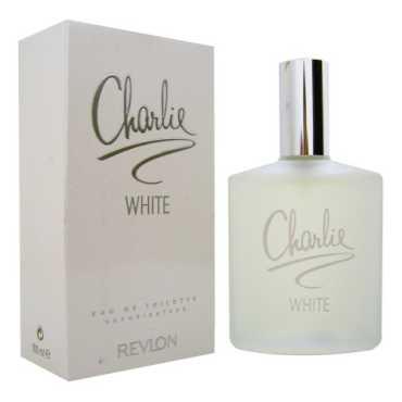 Revlon Charlie White EDT 100 ml - White