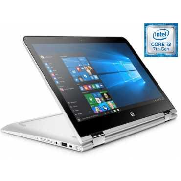 HP Pavilion x360 13-u104tu (Y4F71PA) Laptop
