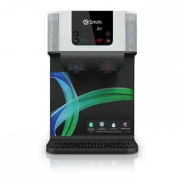 AO Smith Z9 10L Green RO Water Purifier - Black