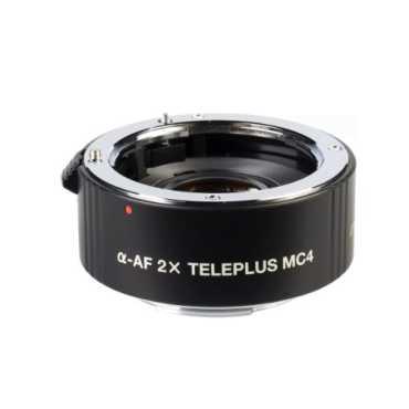 Kenko TelePlus MC4 AF 2 0X DGX Converter Lens For Sony