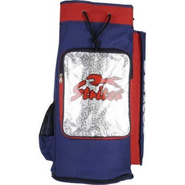 Striter Personal Cricket Kit Bag (Large) - Blue