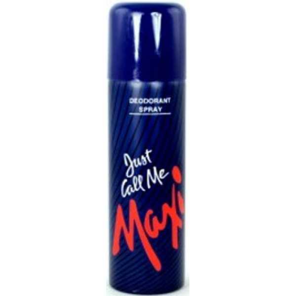 Maxi Just Call Me Deodorant