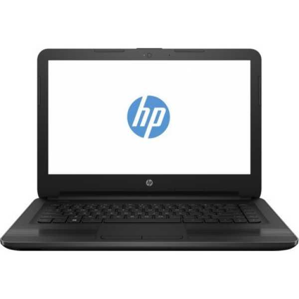 HP AM-519TU Laptop - Black