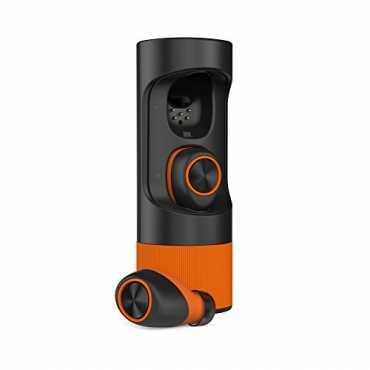 Motorola VerveOnes Plus Bluetooth Earphones  - Black