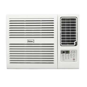 Haier HW-12CH1N 1Ton 1Star Window Air Conditioner