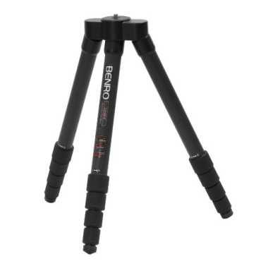 Benro C3190T Traveler Series Tripod Legs - Black