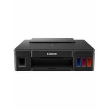 Canon Pixma G1000 Single Function Inkjet Printer