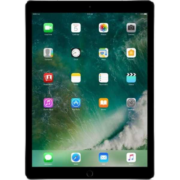Apple iPad Pro 12.9 inch 4G 64GB - Silver