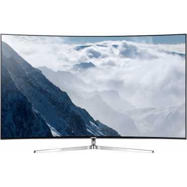Samsung UA65KS9000KL 65 Inch SUHD 4K Curved Smart TV