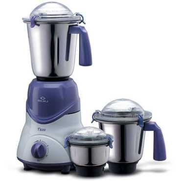 Bajaj Trio LV 600W Mixer Grinder 3 Jar