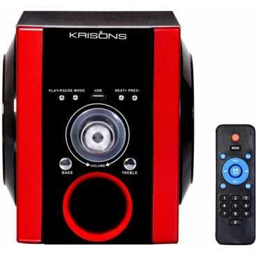 Krisons Fnr003 2 0 Wireless Speaker