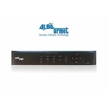 ALBA URMET 7104X3 4-Channel Dvr