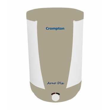 Crompton Greaves Arno Dlx 25 Litres Storage Water Geyser