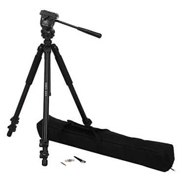Hako DV 955 Tripod With Hydraulic Effect Pan Head