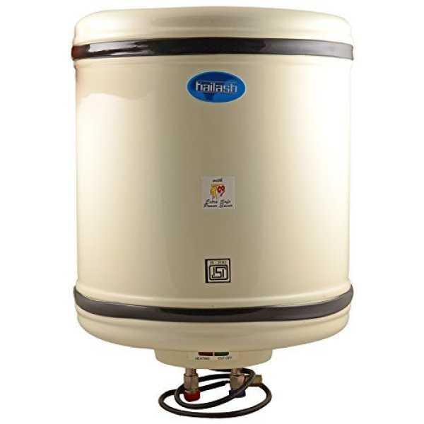 Kailash KAI 070 Wh 25Ltr Storage Water Geyser