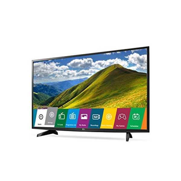 LG 43LJ523T 43 Inch Full HD LED TV