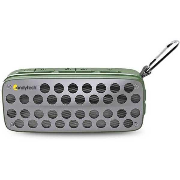 Candytech Hued S-17 Wireless Bluetooth Speaker