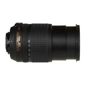 Nikon AF-S DX NIKKOR 18-105mm f/3.5-5.6G ED VR Lens - Black