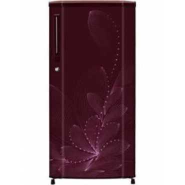 Haier HRD-1903BRO-R 190 L 3 Star Direct Cool Single Door Refrigerator