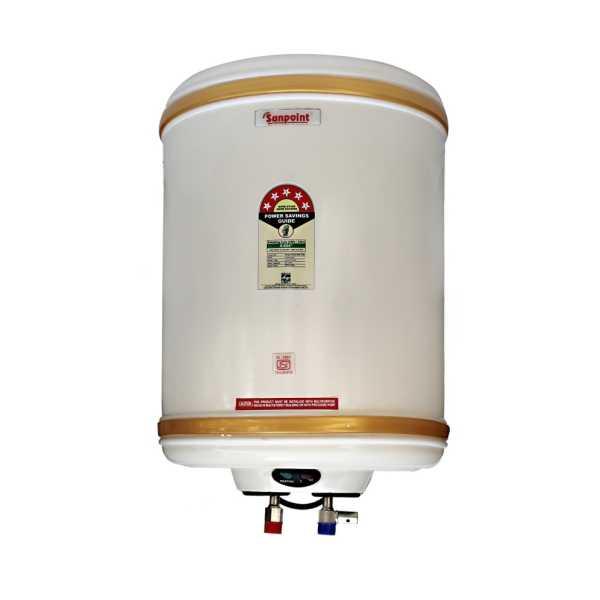 Sunpoint MS15 15 Litres Storage Water Geyser